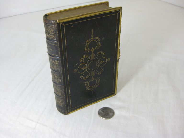 THE BOOK OF COMMON PRAYER, and Administration of the Sacraments; and other rites and ceremonies of the Church, according to the use ofThe United Church of England and Ireland: together with the Proper Lessons for Sundays and other Holy-Days, and a New Version of the Psalms of David. anonymous.