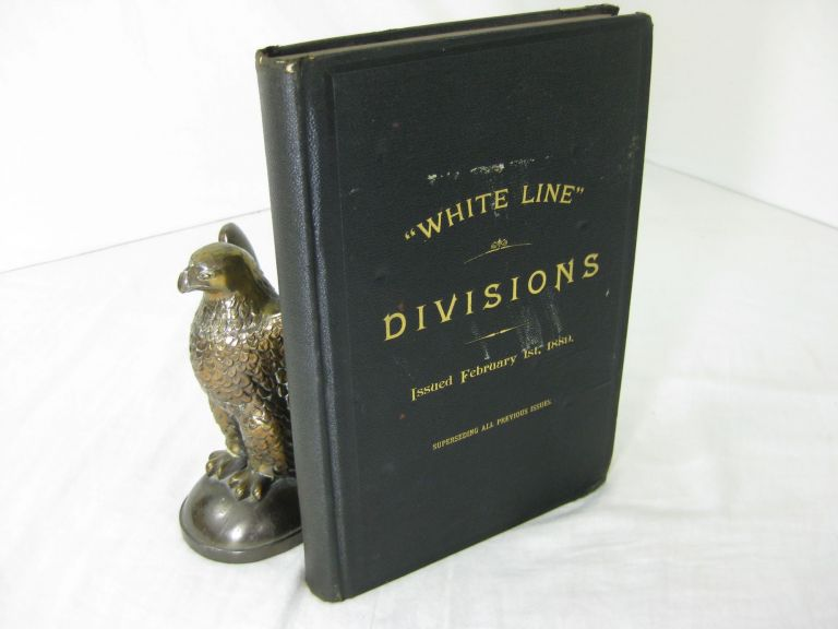WHITE LINE CENTRAL TRANSIT CO. Divisions. Corporate Author.