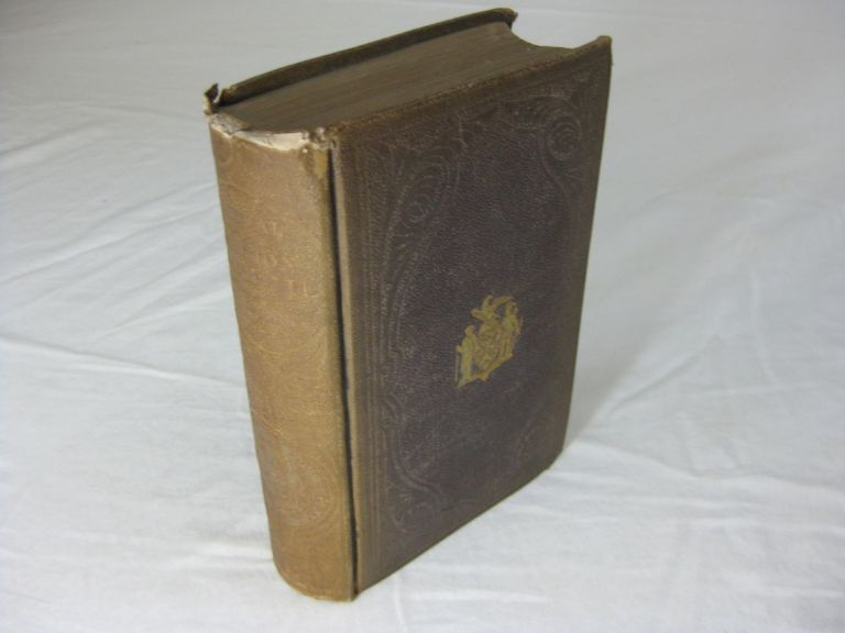 MANUAL OF THE CORPORATION OF THE CITY OF NEW YORK. 1865. D. T. Valentine.