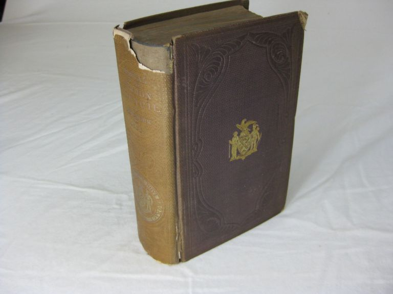 MANUAL OF THE CORPORATION OF THE CITY OF NEW YORK FOR 1861. D. T. Valentine, David Thomas.