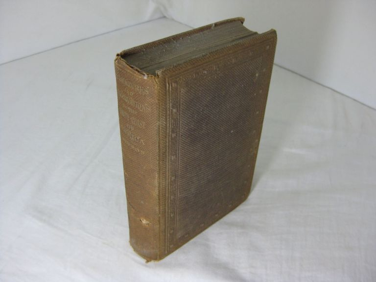 ADVENTURES AND OBSERVATIONS ON THE NORTH COAST OF AFRICA; OR, THE CRESCENT AND THE FRENCH CRUSADERS. G. L. Ditson.