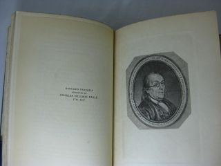 AMERICAN ENGRAVERS Upon Copper And Steel. Part 1 Biographical Sketches Illustrated (Volume 1)