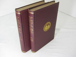 THE BEGINNINGS OF PUBLIC EDUCATION IN NORTH CAROLINA. A Documentary History 1790-1840 (2 volume...