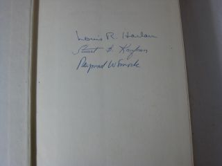 THE BOOKER T. WASHINGTON PAPERS, Vols. 3, 4, 5, 7, 8, 9, 10, 11, 12, 13. (SIGNED)