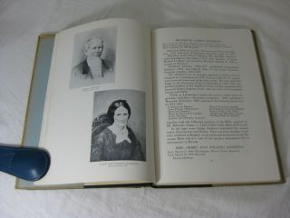 MISSIONARY ALBUM. Portraits and Biographical Sketches of the American Protestant Missionaries to the Hawaiian Islands