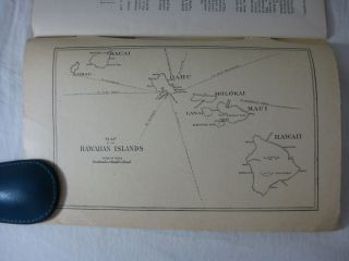 A HAND-BOOK ON THE ANNEXATION OF HAWAII