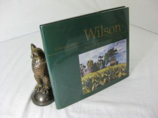 WILSON, NORTH CAROLINA: A Pictorial History