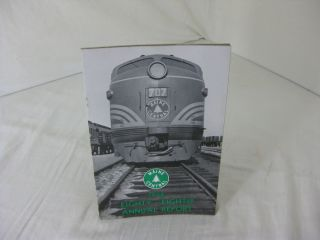 EIGHTY-EIGHTH ANNUAL REPORT MAINE CENTRAL RAILROAD 1948