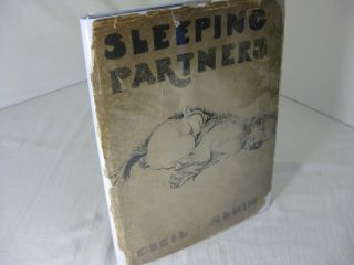 SLEEPING PARTNERS: A Series of Episodes. Cecil Aldin