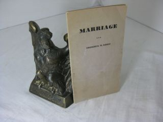 MARRIAGE. Frederick M. Kerby