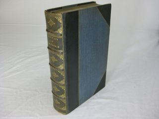 THE PLAYS OF J. M. BARRIE. In One Volume ( Bound in leather ). J. M. Barrie