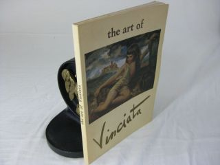 THE ART OF VINCIATA