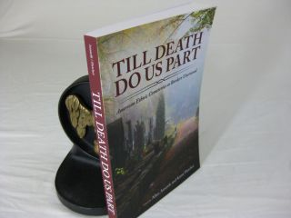 TILL DEATH DO US PART: American Ethnic Cemeteries as Borders Uncrossed. Allan Amanik, Kami Fletcher