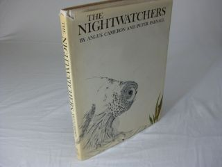 THE NIGHTWATCHERS. Angus Cameron, Peter Parnall