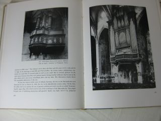 THE ORGAN IN CHURCH DESIGN (Signed)