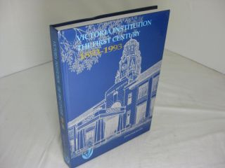 Victoria Institution, the First Century, 1893-1993. John Doraisamy