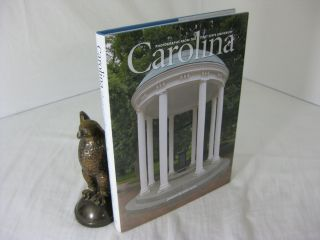 CAROLINA: Photographs from the First State University.; Foreword by Doris Betts. Erica Eisdorfer