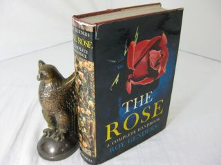 THE ROSE: A COMPLETE HANDBOOK. Roy Genders